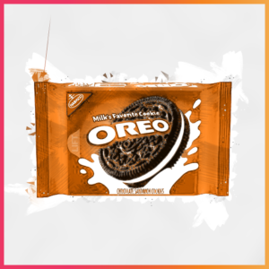 iconic brands who have evolved their recipes oreo illustration