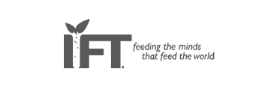 nstitute of Food Technologists (IFT) Logo