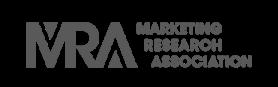 Marketing Research Association Logo
